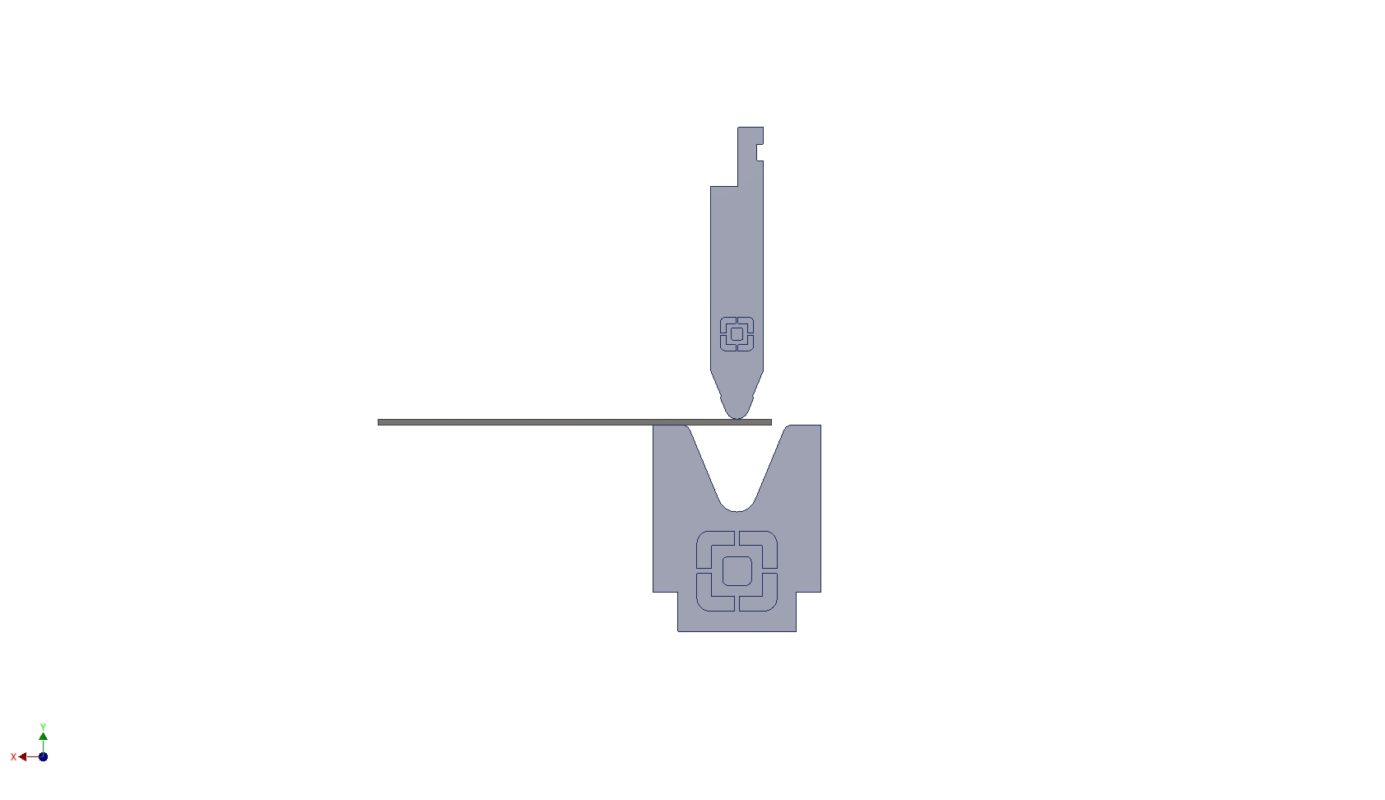 Boven-en-onderplaat